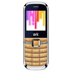 Ark Benefit U1 (золотистый) :::