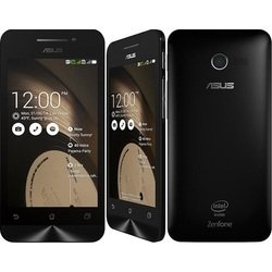 ASUS Zenfone 5 8Gb 2Gb RAM (черный) :