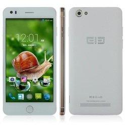 Elephone P6i (белый, золотистый) :