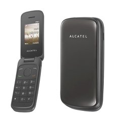Alcatel One Touch 1035D (темно-серый) :::