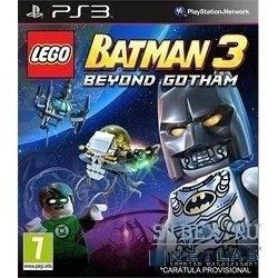���� LEGO Batman 3. ������� ����� (������� ��������)