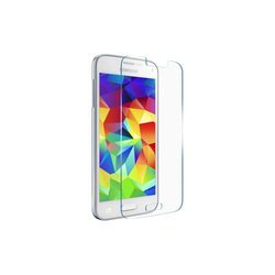защитная пленка для samsung galaxy s5 mini (df sclear-07) (суперпрозрачная)