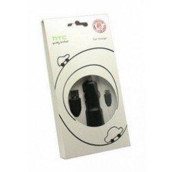 Автомобильное зарядное устройство micro USB (HTC 3141)
