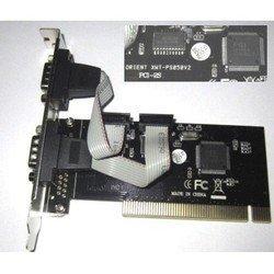 Контроллер 2xRS232 Orient XWT-PS050V2 OEM
