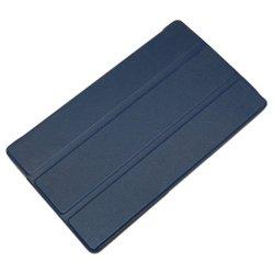 Чехол-книжка для Sony Xperia Z3 Tablet Compact (PALMEXX Smartbook) (синий)
