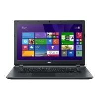 "acer aspire es1-511-c59v (celeron n2830 2160 mhz/15.6""/1366x768/4gb/500gb/dvd нет/intel gma hd/wi-fi/bluetooth/win 8 64)"