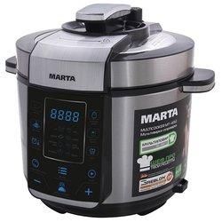 Marta MT-4312 (черный/стальной)