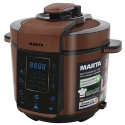 Marta MT-4311 (черно-медный)