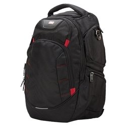 """Рюкзак для ноутбука до 16"""" (Continent BP-303) (черный)"""