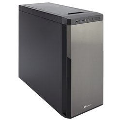 Corsair Carbide Series 330R Titanium Grey