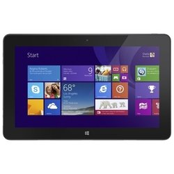 DELL Venue 11 Pro Intel Core i3 4030Y 128Gb 3G (черный) :::