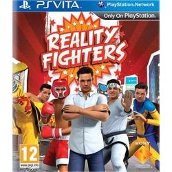���� Reality Fighters ��� PS Vita (������� ������)