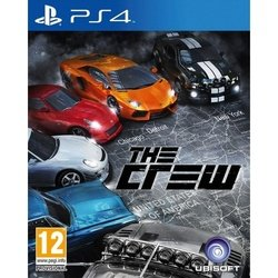 ���� The Crew ��� Sony Playstation 4 (����������� �������, ������� ������)