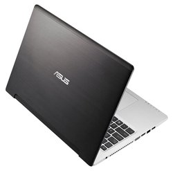 "asus a56cb (core i3 3217u 1800 mhz/15.6""/1366x768/6.0gb/500gb/dvd-rw/nvidia geforce gt 740m/wi-fi/bluetooth/win 8 64)"