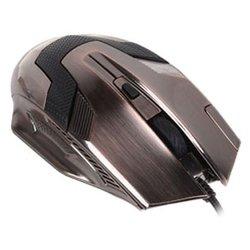 3Cott 3C-WMG-302C Skull Crawler Black USB