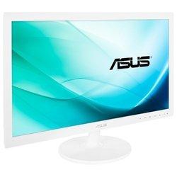 """Asus 21.5"""" VS229DA-W (белый)"""