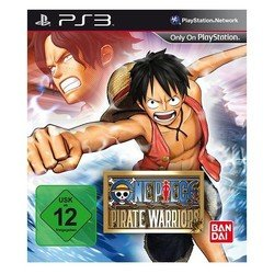 игра sony playstation 3 one piece: pirates warriors eng