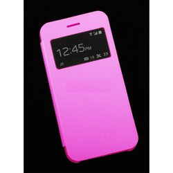 Чехол-книжка для Apple iPhone 6, 6S (Liberty Project R0007643) (розовый)