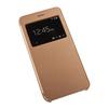 Чехол-книжка для Apple iPhone 6 Plus, 6S Plus (Liberty Project R0007647) (золотистый) - Чехол для телефонаЧехлы для мобильных телефонов<br>Чехол защищает Ваше устройство от грязи, пыли, брызг и других нежелательных внешних повреждений.<br>