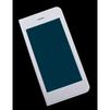 Чехол-книжка для Apple iPhone 6, 6S (R0007414) (кожа, белый) - Чехол для телефонаЧехлы для мобильных телефонов<br>Плотно облегает корпус и гарантирует надежную защиту от царапин и потертостей.<br>