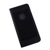 Чехол-книжка для Apple iPhone 6, 6S (R0007413) (кожа, черный) - Чехол для телефонаЧехлы для мобильных телефонов<br>Плотно облегает корпус и гарантирует надежную защиту от царапин и потертостей.<br>