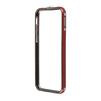 Чехол-накладка для Apple iPhone 6, 6s (R0007385) (красный) - Чехол для телефонаЧехлы для мобильных телефонов<br>Плотно облегает корпус и гарантирует надежную защиту от царапин и потертостей.<br>