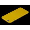Чехол-накладка для Apple iPhone 6, 6s (R0005472) (желтый) - Чехол для телефонаЧехлы для мобильных телефонов<br>Плотно облегает корпус и гарантирует надежную защиту от царапин и потертостей.<br>