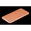 Чехол-накладка для Apple iPhone 6, 6s (R0005474) (оранжевый) - Чехол для телефонаЧехлы для мобильных телефонов<br>Плотно облегает корпус и гарантирует надежную защиту от царапин и потертостей.<br>