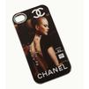 Чехол-накладка для Apple iPhone 4, 4S (R0007949) (черный) - Чехол для телефонаЧехлы для мобильных телефонов<br>Плотно облегает корпус и гарантирует надежную защиту от царапин и потертостей.<br>