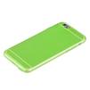 Чехол-накладка для Apple iPhone 6, 6s 4.7 (R0005482) (зеленый) - Чехол для телефонаЧехлы для мобильных телефонов<br>Чехол защищает Ваше устройство от грязи, пыли, брызг и других нежелательных внешних повреждений.<br>