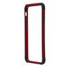Чехол бампер для Apple iPhone 6, 6s 4.7 (R0007515) (красный) - Чехол для телефонаЧехлы для мобильных телефонов<br>Предназначен для надежной защиты смартфона от пыли, пятен, царапин и сколов.<br>
