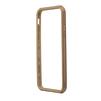 Чехол бампер для Apple iPhone 6, 6s 4.7 (R0007516) (золотистый) - Чехол для телефонаЧехлы для мобильных телефонов<br>Предназначен для надежной защиты смартфона от пыли, пятен, царапин и сколов.<br>