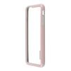 Чехол бампер для Apple iPhone 6 Plus, 6s Plus (R0007621) (розовый) - Чехол для телефонаЧехлы для мобильных телефонов<br>Подчеркнет эксклюзивность и обеспечит надежную защиту в течении всего срока эксплуатации.<br>