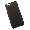 Чехол-накладка для Apple iPhone 6, 6s 4.7 (R0007518) (черный) - Чехол для телефонаЧехлы для мобильных телефонов<br>Плотно облегает корпус и гарантирует надежную защиту от царапин и потертостей.<br>