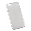 Чехол-накладка для Apple iPhone 6, 6s 4.7 (R0005847) (прозрачный) - Чехол для телефонаЧехлы для мобильных телефонов<br>Плотно облегает корпус и гарантирует надежную защиту от царапин и потертостей.<br>