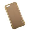 Чехол-накладка для Apple iPhone 6 Plus, 6s Plus (R0007592) (золотистый) - Чехол для телефонаЧехлы для мобильных телефонов<br>Плотно облегает корпус и гарантирует надежную защиту от царапин и потертостей.<br>