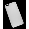 Чехол-накладка для Apple iPhone 6 Plus, 6s Plus (R0007600) (белый) - Чехол для телефонаЧехлы для мобильных телефонов<br>Плотно облегает корпус и гарантирует надежную защиту от царапин и потертостей.<br>