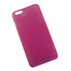 Чехол-накладка для Apple iPhone 6 Plus, 6s Plus (R0007602) (розовый) - Чехол для телефонаЧехлы для мобильных телефонов<br>Плотно облегает корпус и гарантирует надежную защиту от царапин и потертостей.<br>