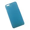 Чехол-накладка для Apple iPhone 6 Plus, 6s Plus (R0007601) (синий) - Чехол для телефонаЧехлы для мобильных телефонов<br>Плотно облегает корпус и гарантирует надежную защиту от царапин и потертостей.<br>