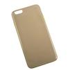 Чехол-накладка для Apple iPhone 6 Plus, 6s Plus (R0007596) (золотистый) - Чехол для телефонаЧехлы для мобильных телефонов<br>Плотно облегает корпус и гарантирует надежную защиту от царапин и потертостей.<br>