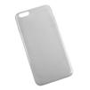 Чехол-накладка для Apple iPhone 6 Plus, 6s Plus (R0007595) (прозрачный) - Чехол для телефонаЧехлы для мобильных телефонов<br>Плотно облегает корпус и гарантирует надежную защиту от царапин и потертостей.<br>
