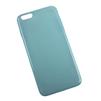 Чехол-накладка для Apple iPhone 6 Plus, 6s Plus (R0007598) (синий) - Чехол для телефонаЧехлы для мобильных телефонов<br>Плотно облегает корпус и гарантирует надежную защиту от царапин и потертостей.<br>
