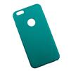 Чехол-накладка для Apple iPhone 6 Plus, 6s Plus (R0007617) (синий) - Чехол для телефонаЧехлы для мобильных телефонов<br>Плотно облегает корпус и гарантирует надежную защиту от царапин и потертостей.<br>