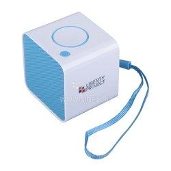 Liberty Project LP-168 (R0007636) (белый, синий)