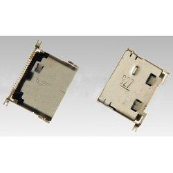 Разъем зарядки Samsung E200 (CD013723)