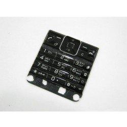 Клавиатура для Sony Ericsson C901 (CD013219) (черный)