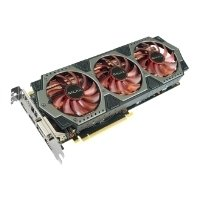 galaxy geforce gtx 980 1228mhz pci-e 3.0 4096mb 7010mhz 256 bit dvi hdmi hdcp