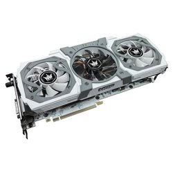 galaxy geforce gtx 980 1304mhz pci-e 3.0 4096mb 7010mhz 256 bit dvi hdmi hdcp