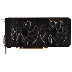 XFX Radeon R9 270X 1000Mhz PCI-E 3.0 4096Mb 5600Mhz 256 bit 2xDVI HDMI HDCP DP