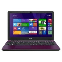 "acer aspire e5-571g-37m2 (core i3 4005u 1700 mhz/15.6""/1366x768/4gb/500gb/dvd-rw/nvidia geforce 840m/wi-fi/bluetooth/win 8 64) (nx.mt8er.001) (фиолетовый)"